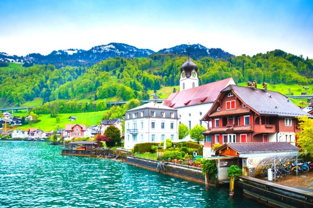 Luzern Vitznau