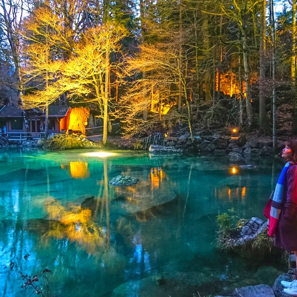 most beautiful places in switzerland to visit