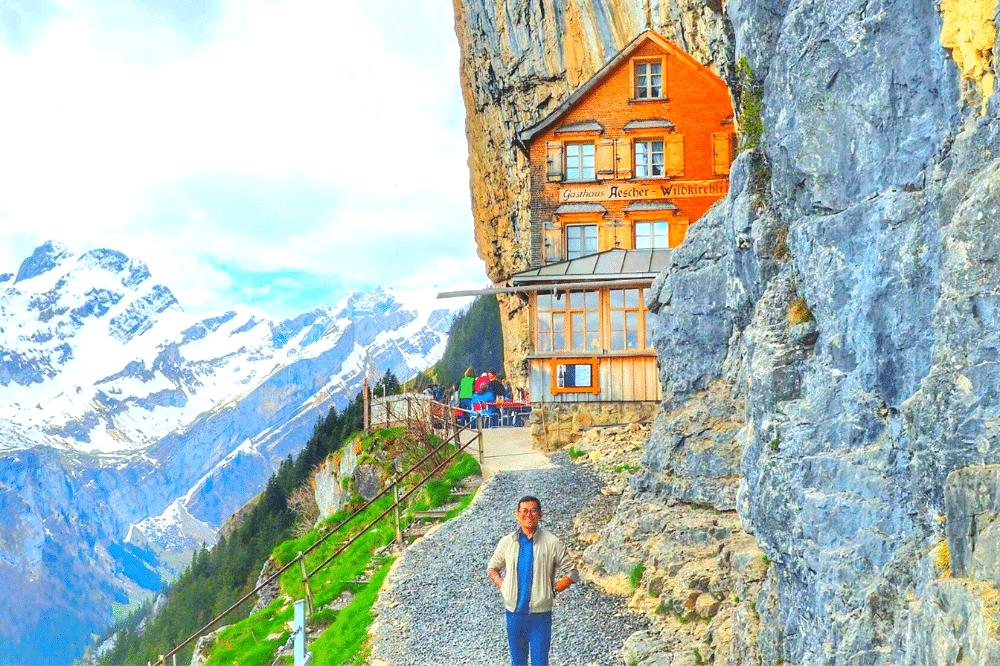 Appenzell Tour