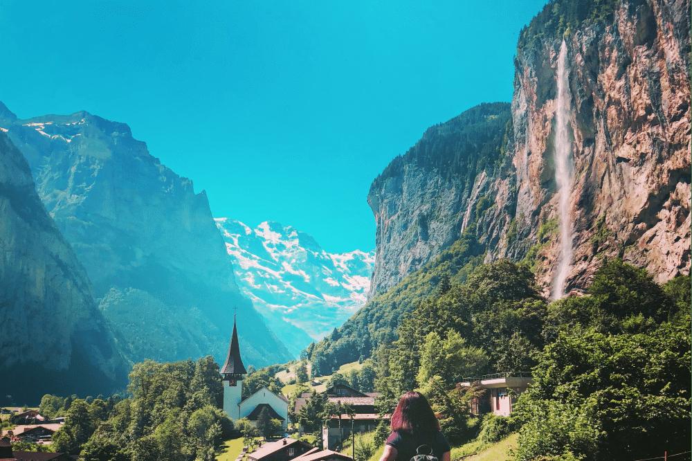 Jungfrau Tour