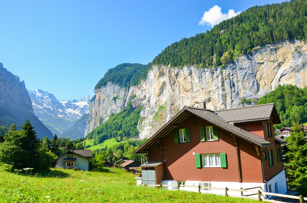 Tours by locals in Switzerland